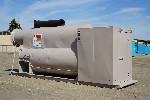 Desert Air 4.2M BUT Indirect-Fired Air Heater