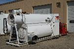 Desert Air 2.5M BUT Indirect-Fired Air Heater